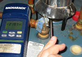 Carbon Monoxide Testing in Madison